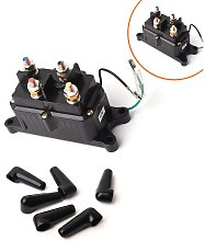 Thsinde - Winch Solenoid Relay for Electric Winch