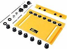 Tiamu Handle Installation Measurement Tool Pull