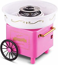 Tianbi Cotton Candy Machine Nostalgia, Mini Cotton