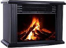 Tianbi Mini Electric Fireplace Stove Heater Fire,