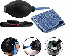 TianranRT 3 in 1 Lens Cleaning Cleaner Dust Pen