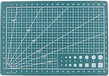 TIANTIAN A4/A5 Cutting Board Mat Exam Mat Non Slip