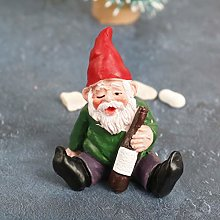 TIANTIAN Fairy Miniature DIY Ornament Garden