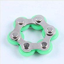 TIANTIAN Flippy Roller Chain Finger Toys Cool Mini