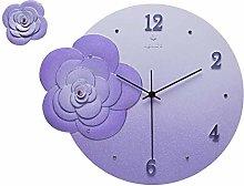 TIANYOU 17 Inches Modern Decorative Pendulum