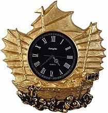 TIANYOU Creative Art Nordic Clock,Modern