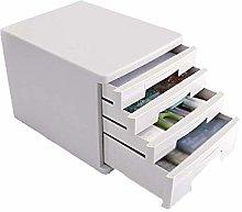 TIANYOU File Cabinets 4 Drawer Desktop File