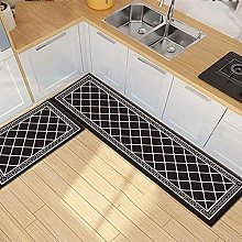 TIANYOU Kitchen Mat Kitchen Mat Cute Cartoon Door