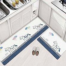 TIANYOU Kitchen Mat Kitchen Mat Door Mat