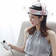 TIANYOU Rechargeable Scalp Massage Tool with Air