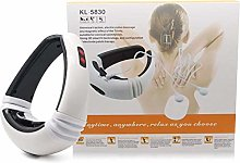 TIANYOU Smart Electric Neck and Shoulder Massager