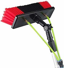 TICKRAN Telescopic Cleaning Rod, for Trucks