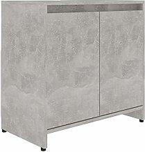 Tidyard Bathroom Cabinet, Free Standing Storage