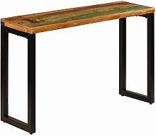 Tidyard Console Table Office Desk Hallway Side