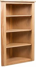 Tidyard Corner Cabinet Low Storage Unit Cupboard