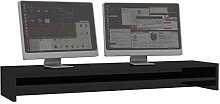 Tidyard Monitor Stand | TV PC Laptop Computer