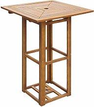 Tidyard Outdoor Bar Table Coffee Table Garden