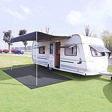 Tidyard Tent Carpet Awning Carpet Breathable