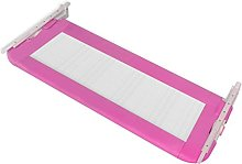 Tidyard Toddler Safety Bed Rail Bed Guard for