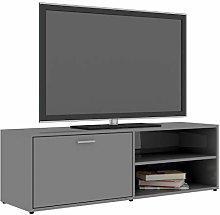 Tidyard TV Cabinet for Living Room 120x34x37 cm