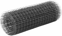 Tidyard Wire Netting Coated Steel with PVC Coating