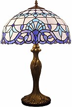 Tiffany Lamp Bedside Lamp Stained Glass for Living