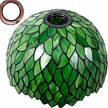Tiffany Lamp Shade Replacement Only W12H6 Inch