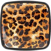 Tiger Design [4 PCS]Decorative Cabinet Wardrobe