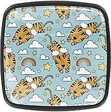 Tiger Design Kitchen Cabinet Knobs Drawer Knobs -