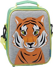 Tiger Lift and Reveal Lunch Bag