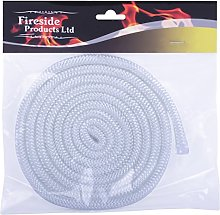 Tigerbox Fireside 1.5 Metres of 8mm Stove Rope