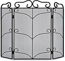 Tigerbox Fireside Premium 3 Fold Mesh Panel