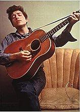 Tiiiytu Bob Dylan Posters And Prints Canvas Wall