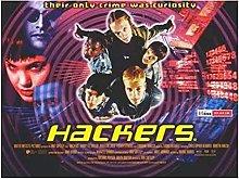 Tiiiytu Hackers Movie Posters And Prints Canvas