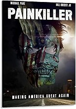Tiiiytu Painkiller Movie Posters And Prints Wall
