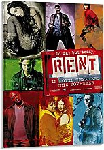 Tiiiytu Rent Movie Posters And Prints Canvas Wall
