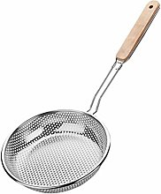 TiKiNi Kitchen Colander Filter, Strainer Stainless