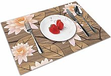 Tiles Design On Wood Insulation Heat Resistant