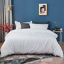 Tim's Textile Double Duvet Cover Sets Cotton -