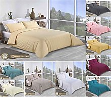 Tim's Textile Duvet Cover Sets Super King Size