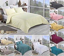 Tim's Textile Duvet Covers King Size Bedding