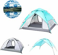 TIM-LI Instant Automatic Beach Tent Sun Shelter -