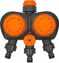 Timagebreze Automated Mechanical Irrigation Timer