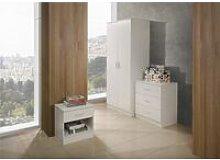 Timber Art Design Uk - 4 Piece Bedroom Furniture