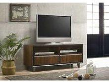 Timber Art Design Uk - Bretton TV Unit Stand
