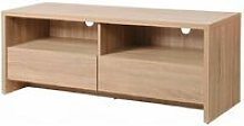 Timber Art Design Uk - Modern TV Unit Stand 120cm