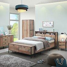 Timber Art Design Uk - Stretton 3 Piece Bedroom