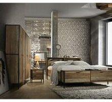 Timber Art Design Uk - Stretton 4 Piece Bedroom