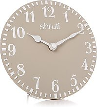 Time & Co QUALITY Classic Vintage Style TAUPE