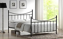 Time Living Alderley Metal Bed Frame, Small